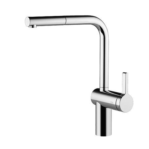 KWC 10.231.103 Livello Pull-Out Single-Lever Mixer