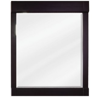 Hardware Resources MIR092-30 Astoria Modern Jeffrey Alexander Mirror 28 x 34 Inch