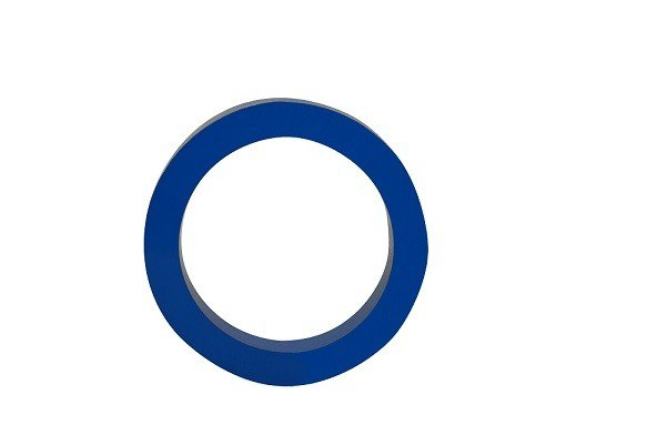 WHITEHAUS WH008 CYCLONEHAUS MAGNETIC GUARD RING, PROTECTS AGAINST LOST CUTLERY