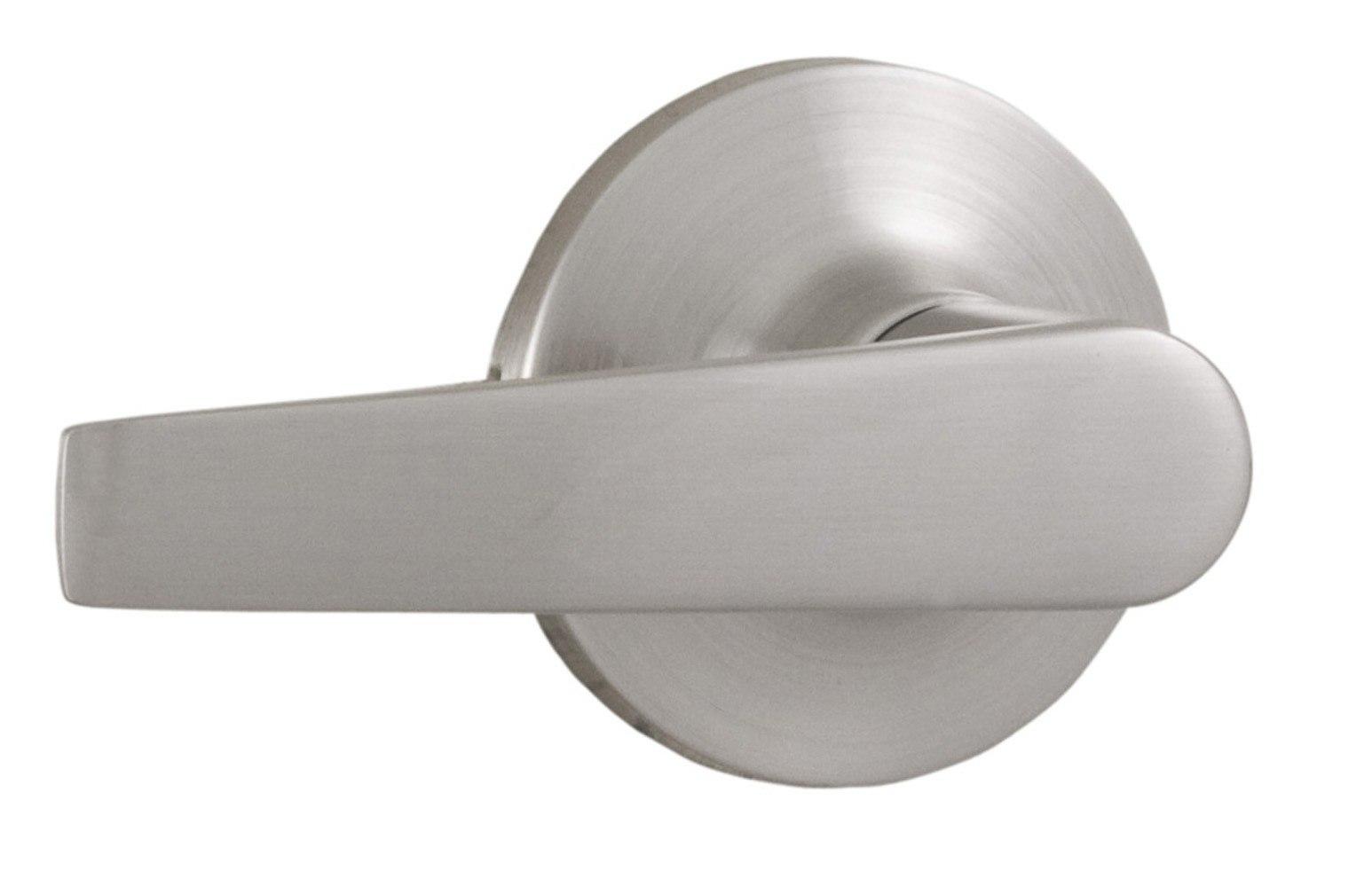 Weslock 00200WNWNFR20 Bristol Lever Satin Nickel
