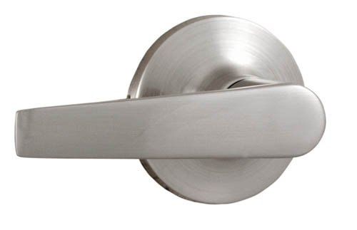 Weslock 00205WN--0020 Bristol Lever Satin Nickel