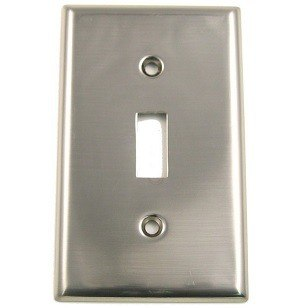 Rusticware 782 Single Switch Switchplate