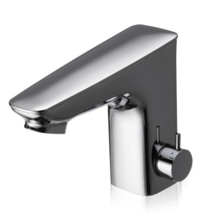 TOTO TEL5LI15R#CP INTEGRATED ECOPOWER FAUCET IN POLISHED CHROME