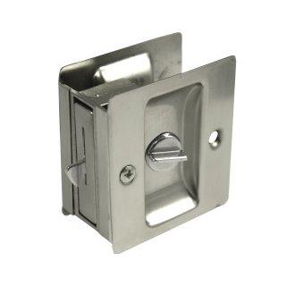 Weslock 00577X Privacy Pocket Door Lock