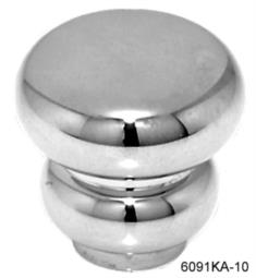 Santec 6091KA Hardware Traditional Style Cabinet Knob