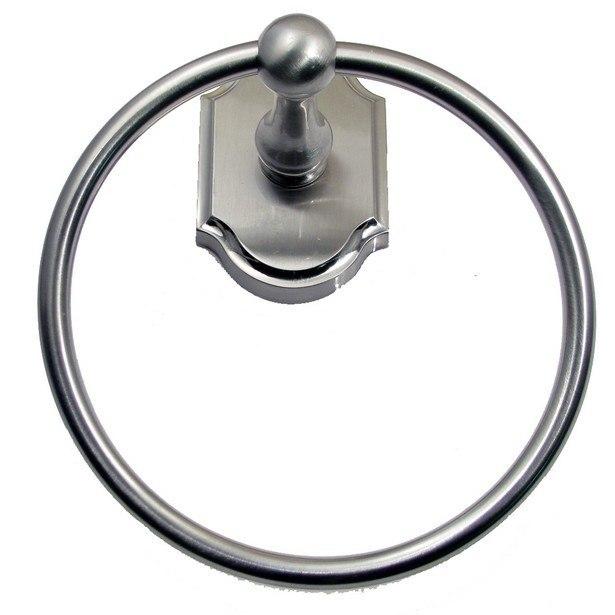 Rusticware 8686 Wenmoor Collection Towel Ring