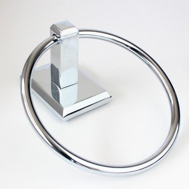 Rusticware 8786 Utica Collection Towel Ring
