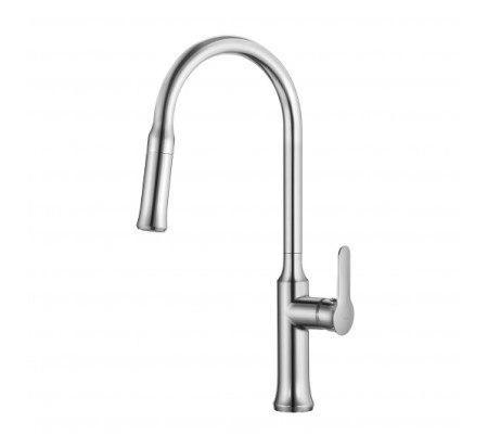 Kraus KPF-1630 Nola Single Lever Pull-Down Kitchen Faucet