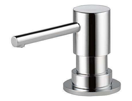 Brizo RP79275 Solna Soap/Lotion Dispenser