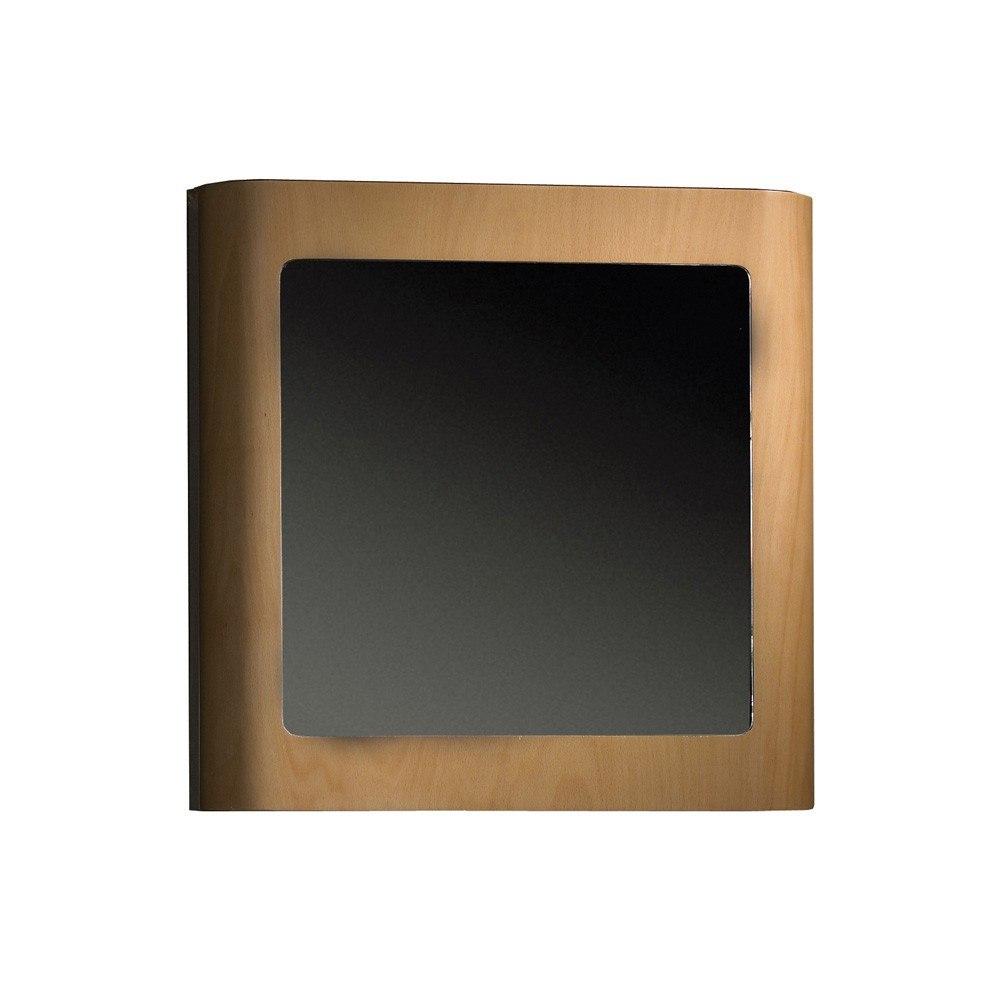 WHAEMN01 Aeri 21-3/4 Inch Single Door Medicine Cabinet