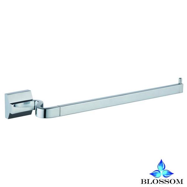 Blossom BA02 205 01 Toilet Tissue Holder in Chrome