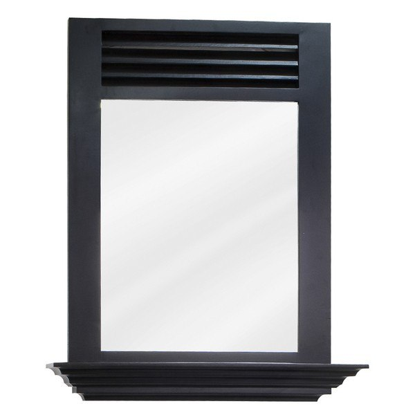 Hardware Resources MIR079 Lindley Bath Elements Mirror 25-1/2 x 3-1/2 x 30 Inch