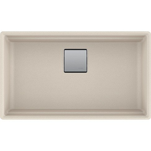 Franke Pkg11031cha Peak 32 Inch Undermount Single Bowl