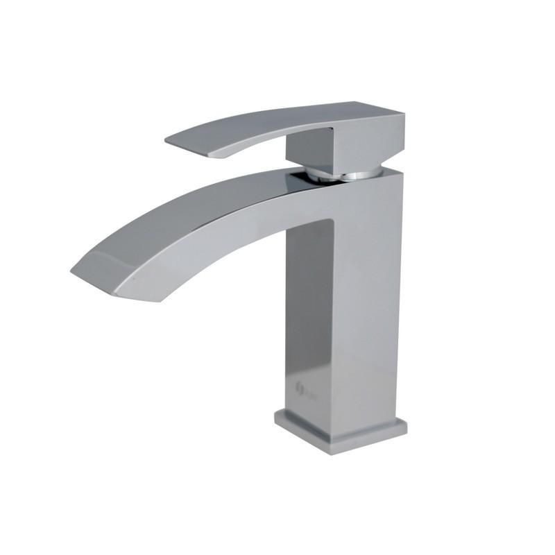 Stylish B 109 Single Hole Bathroom Faucet