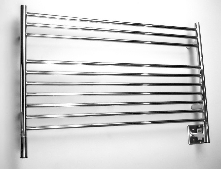 amba products ls40 jeeves l w x 27 h - Towel Warmer Rack
