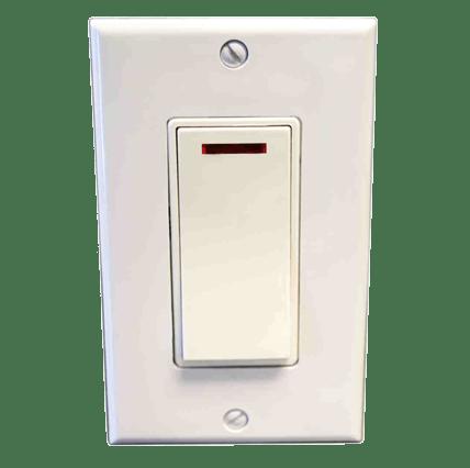 Amba Products ATW-S Amba Pilot Light Switch