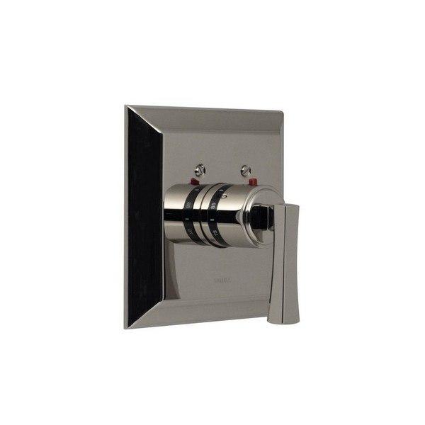 SANTEC 7093ED-TM EDO THERMOSTATIC SHOWER CONTROL TRIM
