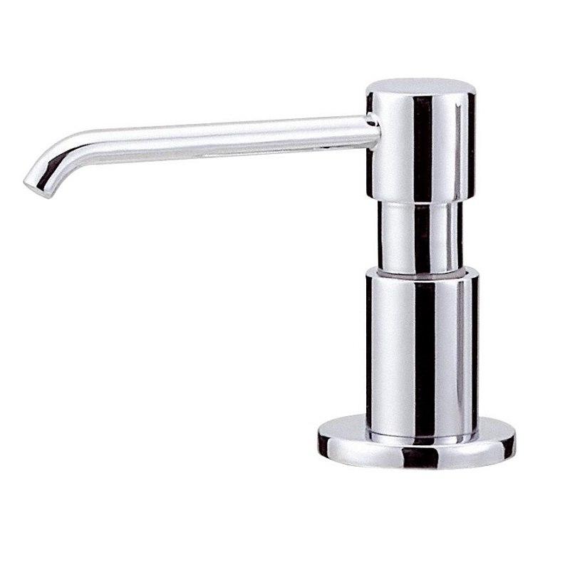 DANZE D495958 SOAP & LOTION DISPENSER