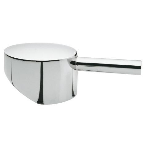 Grohe 40684 Minta Kitchen Faucet Lever, Short