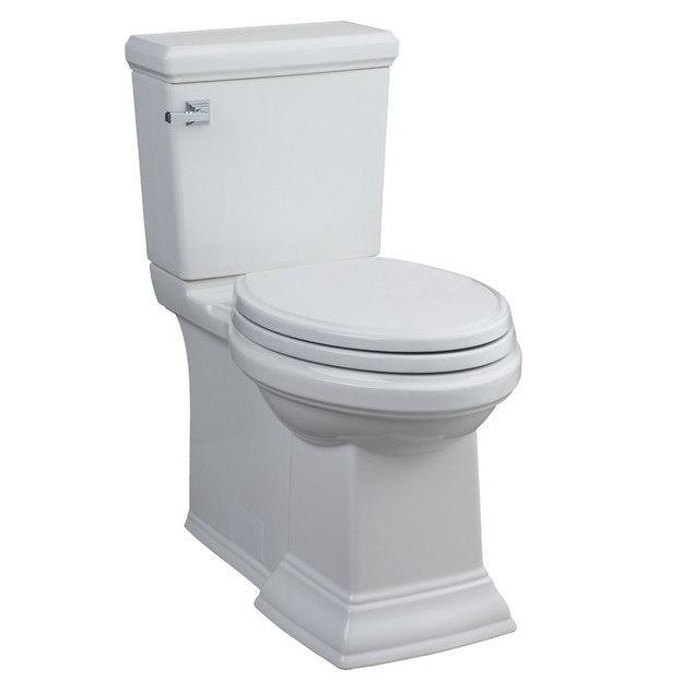 American Standard 288da 114 020 H2optimum Single Flush