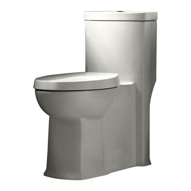 Miraculous American Standard 2891 200 020 Boulevard Dual Flush Right Height Elongated One Piece 1 1 1 6 Gpf Toilet Beatyapartments Chair Design Images Beatyapartmentscom