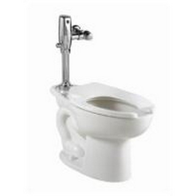 American Standard 3641 001 020 Right Width Flowise White