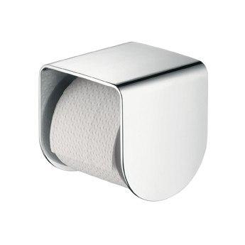 hansgrohe 42436 axor urquiola toilet paper holder 42436000. Black Bedroom Furniture Sets. Home Design Ideas