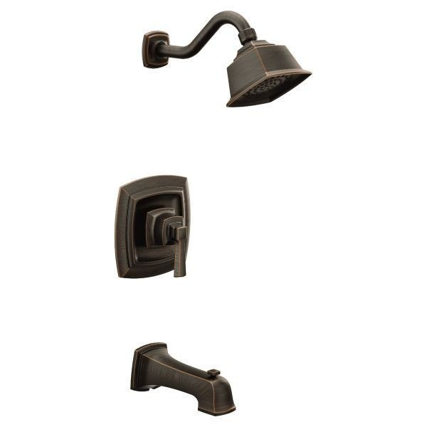 Moen T2163EP Bronze Boardwalk 1.75 Gpm Tub /& Shower Trim Only
