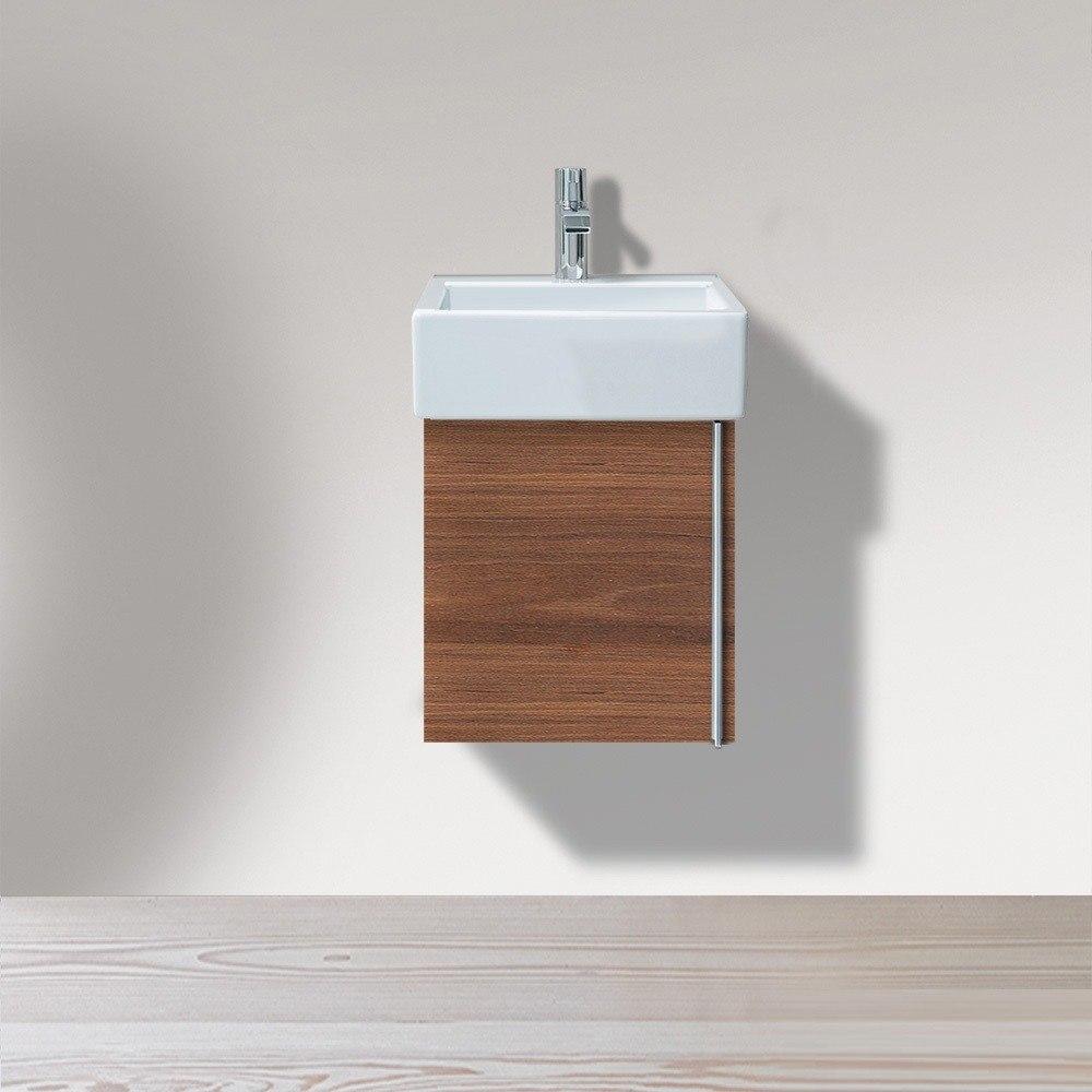 Duravit VE6271L5353 Vero 15-3/4 x 12-1/4 Inch Vanity Unit Wall ...