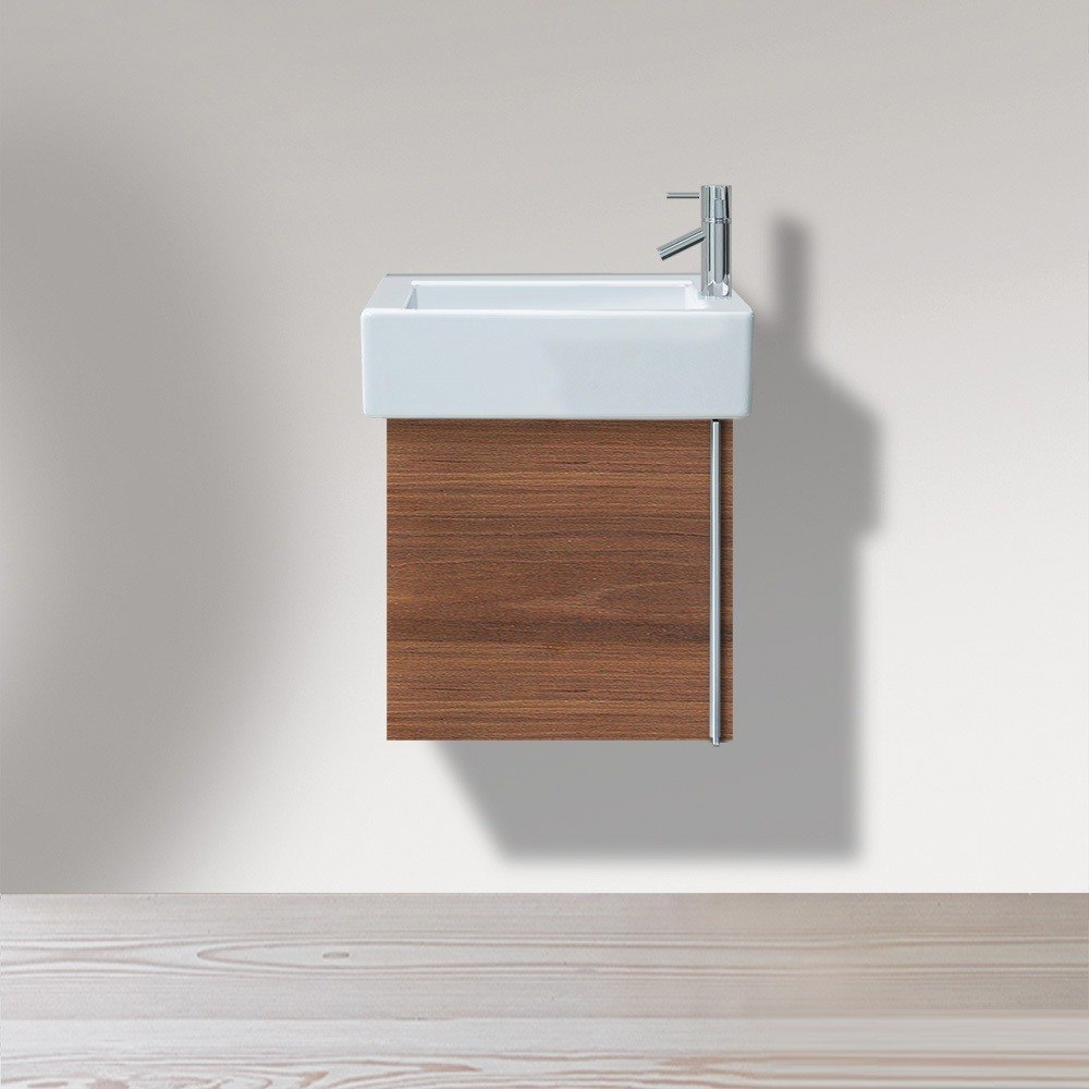 Duravit VE6270 Vero 17-3/4 x 8-1/4 Inch Vanity Unit Wall-Mounted for ...