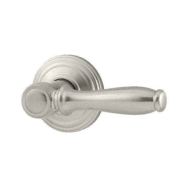 KWIKSET 968ADL SIGNATURE SERIES ASHFIELD DOOR LOCK INTERIOR TRIM