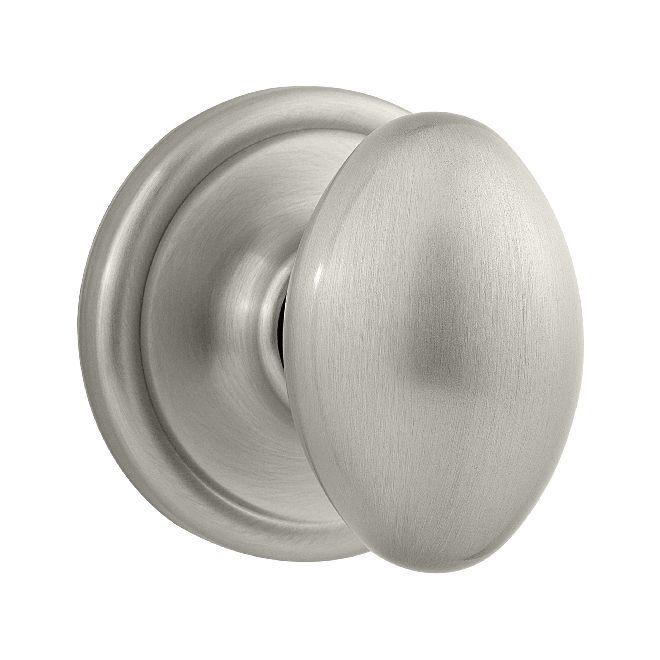 KWIKSET 606L SIGNATURE SERIES LAUREL DOOR LOCK INTERIOR TRIM