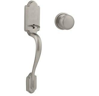 KWIKSET 815ANH SIGNATURE SERIES ARLINGTON DOOR LOCK HANDLESETS