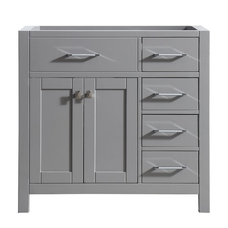 Ine Parkway 36 Inch Cabinet, 36 Inch Cabinet