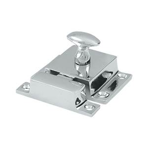 DELTANA CL1580U14 CABINET LOCK 1.6 INCHES X 2.3 INCHES