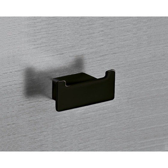 GEDY 5426-M4 LOUNGE SQUARE DOUBLE HOOK