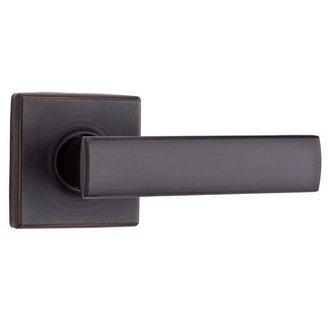 KWIKSET 976VDLS SIGNATURE SERIES VENDANI DOOR LOCK INTERIOR TRIM