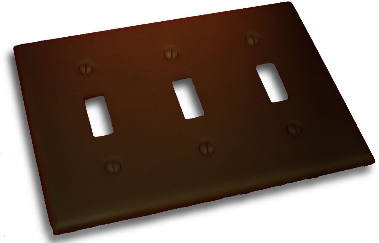 RESIDENTIAL ESSENTIALS 10832 SWITCH PLATE