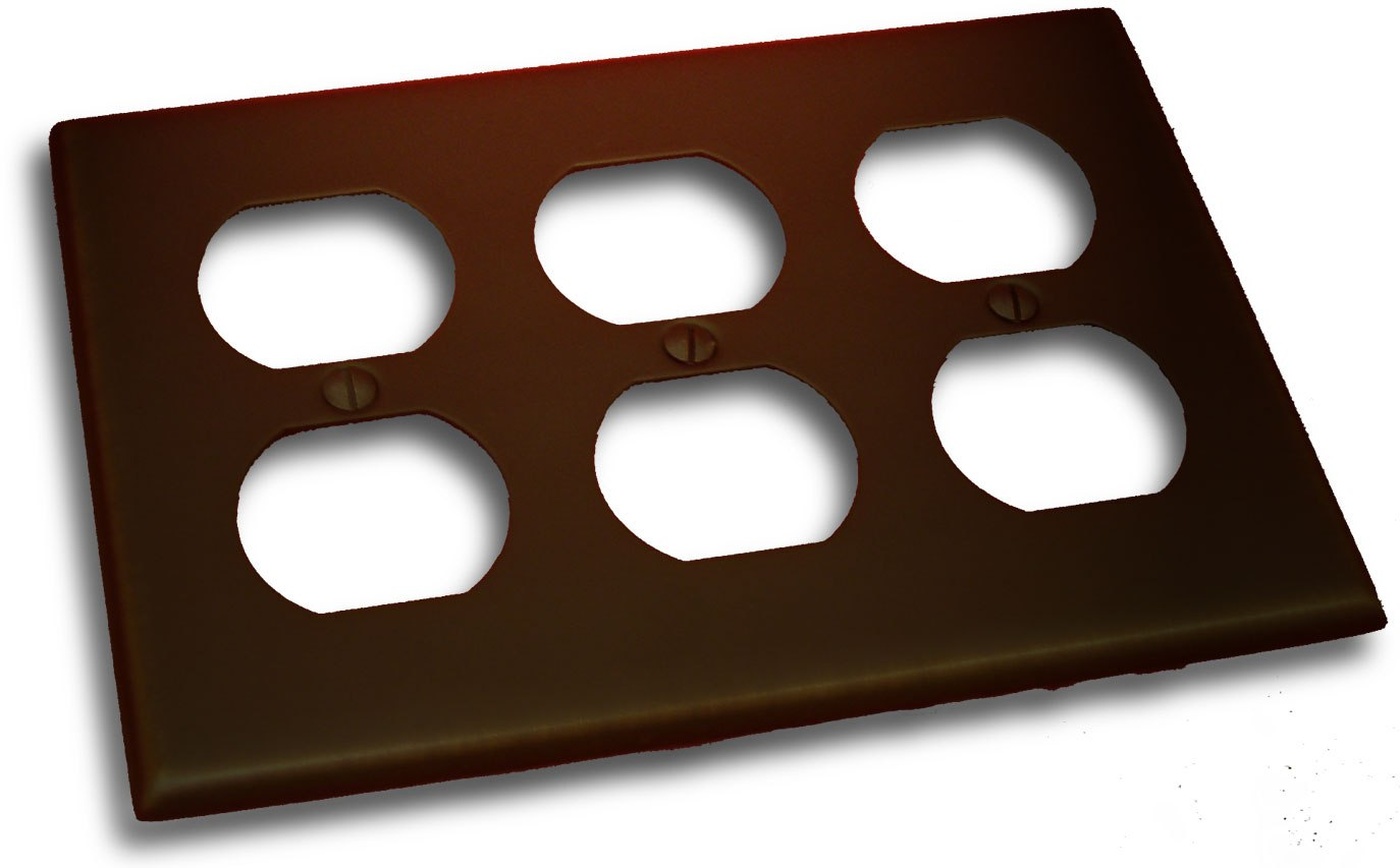 RESIDENTIAL ESSENTIALS 10833 SWITCH PLATE