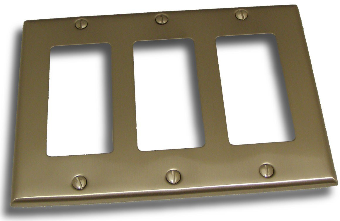 RESIDENTIAL ESSENTIALS 10834 SWITCH PLATE