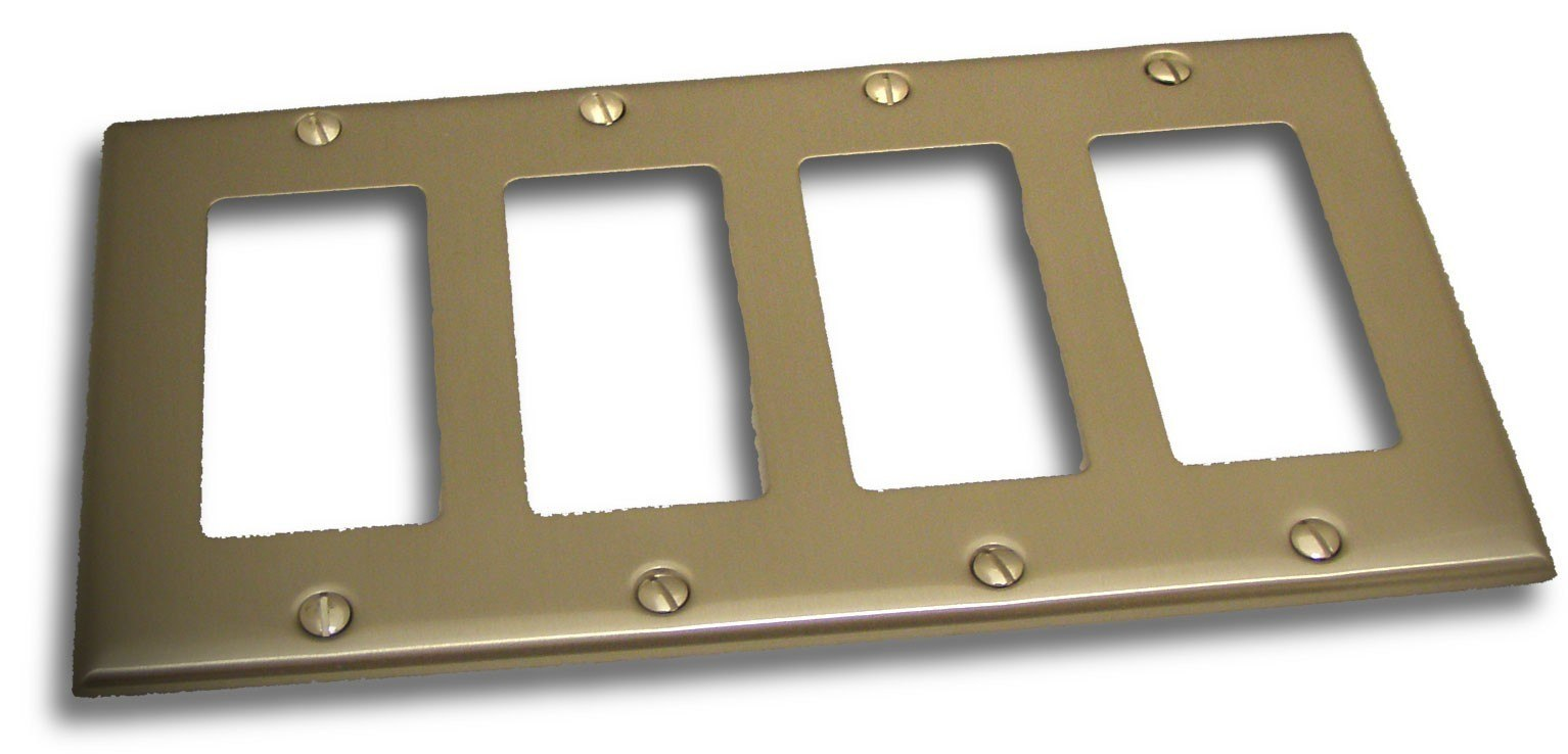 RESIDENTIAL ESSENTIALS 10843 SWITCH PLATE