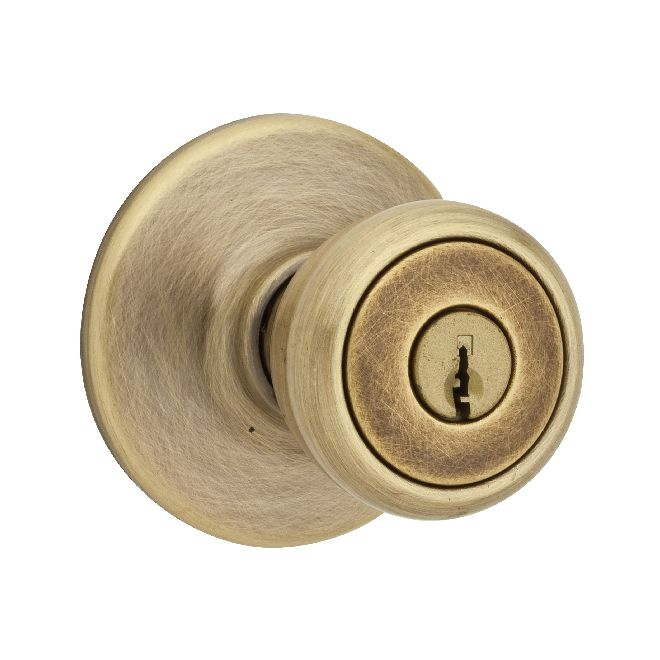 KWIKSET 401T TYLO ENTRY DOOR LOCKS
