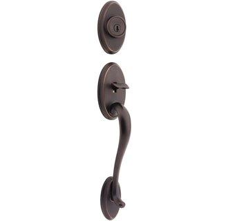 KWIKSET 800SELIPS SIGNATURE SERIES SHELBURNE DOOR LOCK HANDLESETS