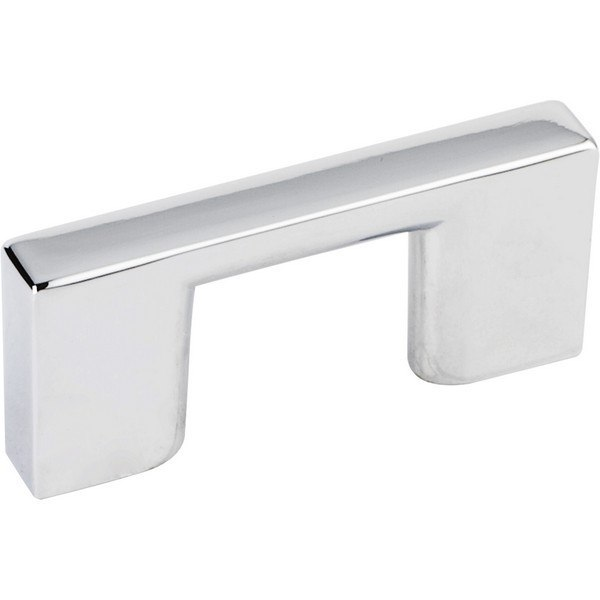 HARDWARE RESOURCES 635-32 JEFFREY ALEXANDER SUTTON COLLECTION 2-1/4 INCH OVERALL LENGTH CABINET PULL
