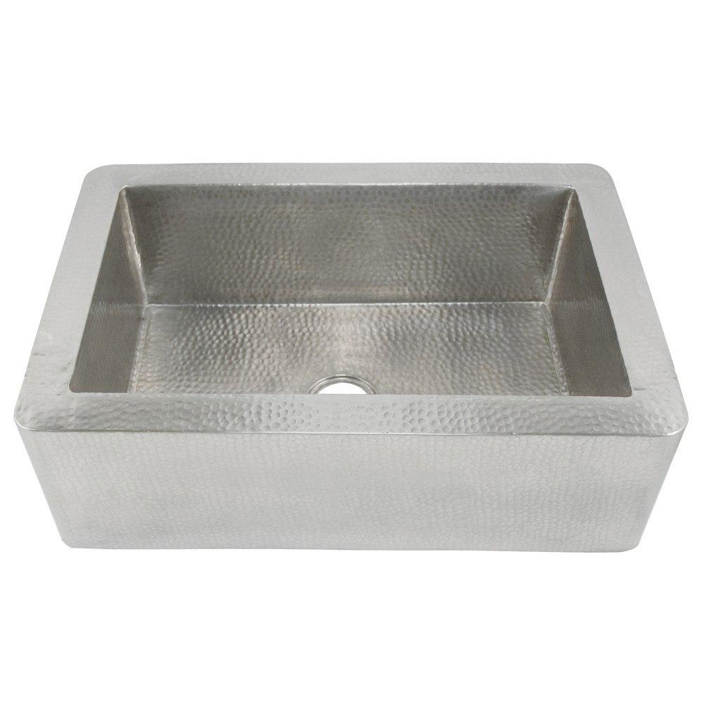 Inch Apron Front Kitchen Sink