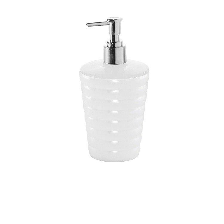 GEDY GL80-02 GLADY ROUND SOAP DISPENSER