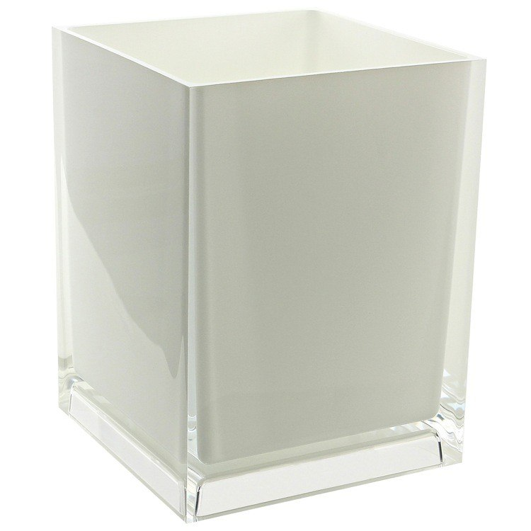 GEDY RA09-02 RAINBOW FREE STANDING WASTE BASKET WITH NO COVER