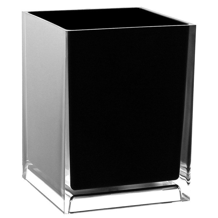 GEDY RA09-14 RAINBOW FREE STANDING WASTE BASKET WITH NO COVER