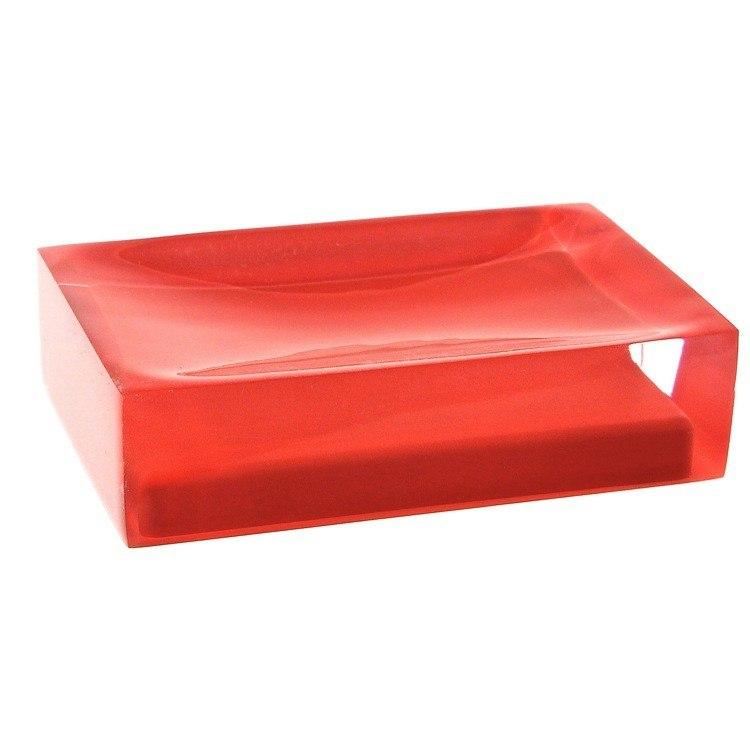 GEDY RA11-06 RAINBOW DECORATIVE SOAP HOLDER