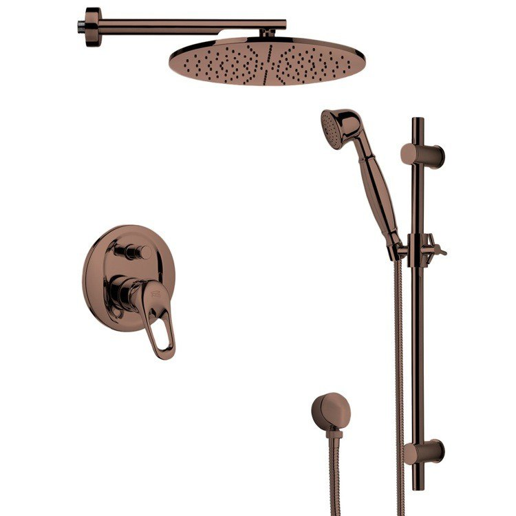 REMER SFR7503-OIL AUTUNNO SHOWER FAUCET